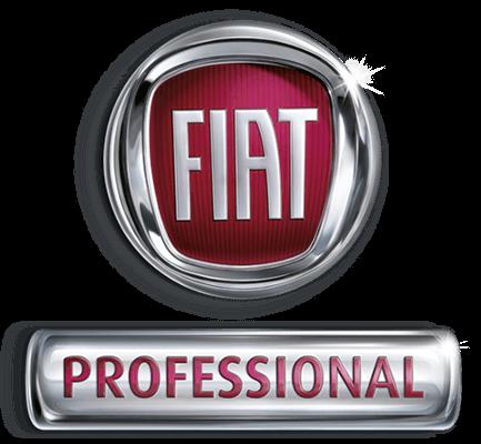 Fiat professional logo